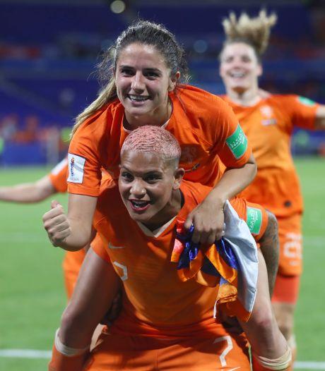 Succes van Oranje is promotie voor WK 2027