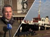 Voormalige PSD-boot Koningin Emma keert terug in Zeeland