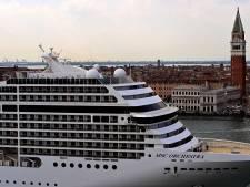 Meer riviercruises naar Dordrecht en Kinderdijk, maar geen 'drijvende flats' zoals in Venetië