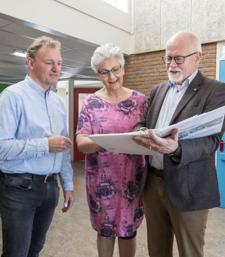 Bertus Akse beoogd opvolger van Henk Kerkdijk bij CDA Twenterand: 'Zelf in de hand'
