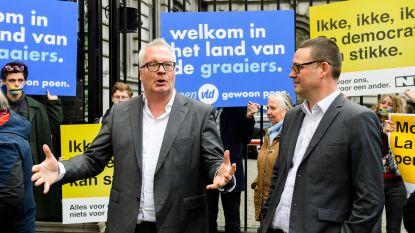 PVDA krijgt toch dotatie voor in Vlaanderen behaalde stemmen