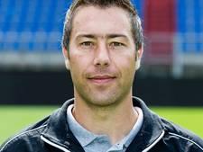 Jan de Hoon per direct hoofdtrainer Sc 't Zand