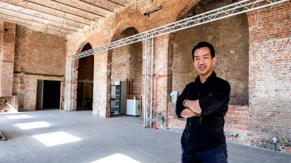 Nieuwe horecazaak in abdij krijgt Thaise toets