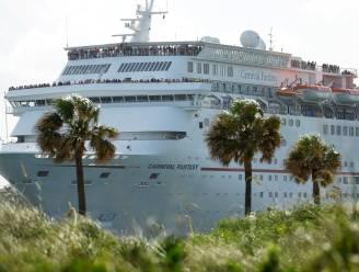 Grootste cruiseoperator stoot tien keer zoveel zwavel uit als alle Europese wagens samen