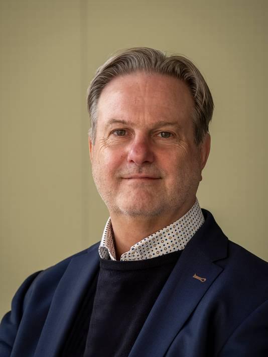 Volgens wethouder Coen Derickx van Krimpen aan den IJssel kan de gemeente zich niet mengen in een discussie over godsdienstvrijheid.