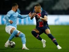 PSG neemt Mbappé mee naar return in Manchester