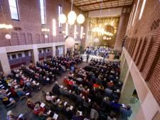 Herdenkingsconcert in kapel van Elkerliek Ziekenhuis in Helmond