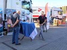 Eerste vijftig beroepschauffeurs vinden werk via CTL Noord-Veluwe