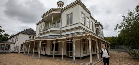 Vrijwilligers Villa Ockenburgh hebben 'mission impossible' bijna volbracht, maar missen nog drie ton