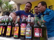 Clandestiene drank Indonesië levensgevaarlijk: deze maand al 82 doden