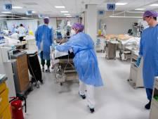 Ziekenhuizen zijn voorbereid op code zwart: hoe dicht zijn we dat rampscenario genaderd?
