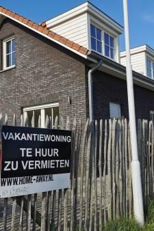 Raadsmeerderheid wil toeristische verhuur 120 dagen per jaar toestaan in gemeente Sluis