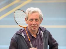 Badmintonvereniging 't Leeuwtje viert 50-jarig jubileum met elf leden en de rest van Lewedorp