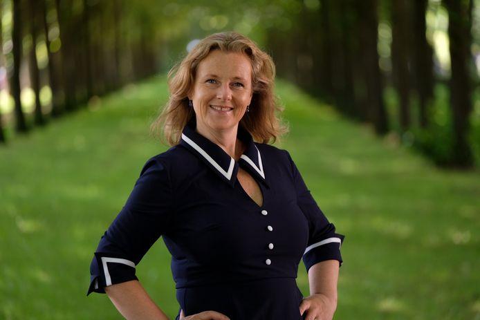 Kinderboekenschrijver Nanda Roep is tevens voorzitter van de Stichting Leesplezier Apeldoorn. Ze wil het leesplezier bij  kinderen op de basisschool stimuleren.