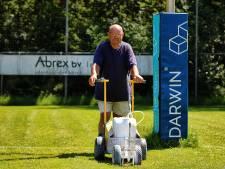 Van Meer houdt het na 45 jaar voor gezien: 'Strakke lijnen zijn visitekaartje voor de club'