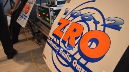 """Lokale radiozender ZRO lanceert groetjeslijn: """"Nood aan sociaal contact groter dan ooit"""""""