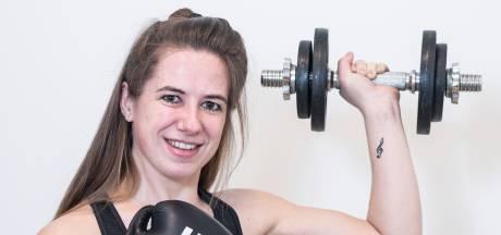 Zo komt Marieke van Ruitenbeek het weekend door: 'Sporten helpt om het hoofd leeg te maken'