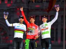 Vuelta maakt alle etappes bekend: via Utrecht, Baskenland en Porto naar Madrid