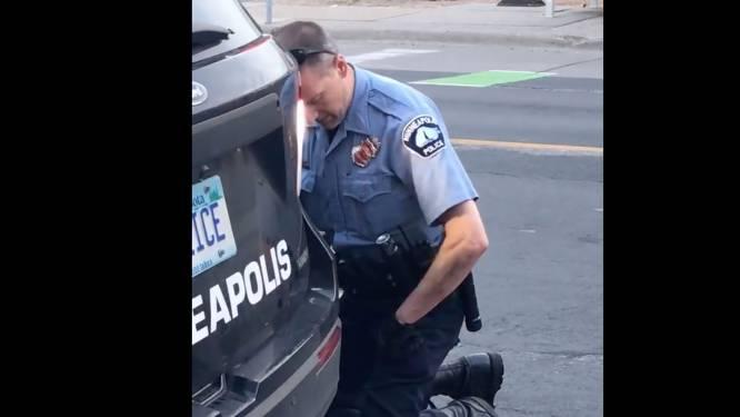 "Politiebaas vernietigend voor agent die George Floyd in wurggreep hield: ""Hij overtrad zowat élke regel"""