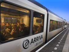 Geen treinen door wisselstoring Mook-molenhoek en Cuijk, Arriva zet bussen in.