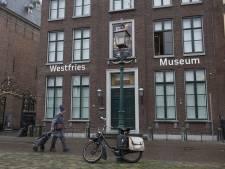 Westfries Museum heeft vijf gestolen schilderijen terug