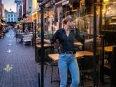 Geen boetes, wel waarschuwingen voor ondernemers in Korte Putstraat die terras te laat sloten: 'Dit is een juiste afdoening'