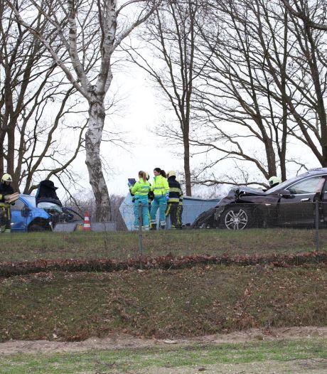Teslarijder dacht dat automatische piloot aanstond en veroorzaakte fataal ongeval