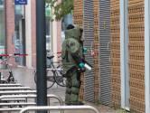 Verdacht pakje bij Cultuurfabriek Veenendaal is loos alarm