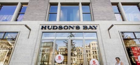 Hudson's Bay breidt niet verder uit in Nederland