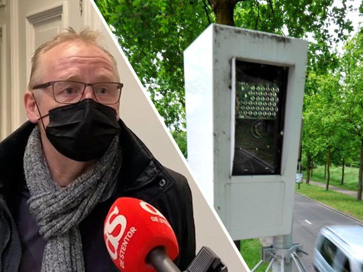 Alfons strijdt al twee jaar tegen 'onterechte' flitsboetes