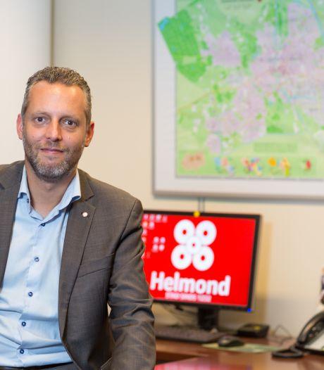 De Vries wederom lijsttrekker van de SP in Helmond