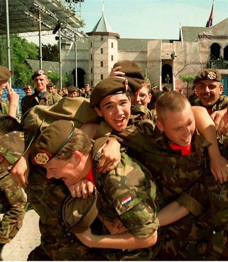 25 jaar na de dienstplicht: wat zijn jouw herinneringen?