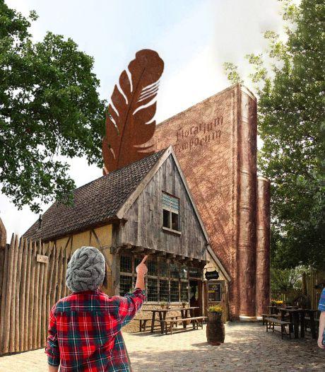10,5 miljoen euro nodig voor uitbreiding Eindhoven Museum