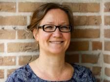 Olga Harmsen: 'Dordt heeft art-nouveau-pareltjes'