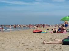 Weer overlast van jongeren in Wemeldinge op eerste zomerse dag