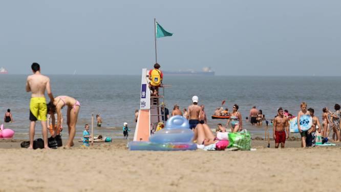 """Zomerdrukte aan de kust: """"Parkeerplaatsen in Blankenberge zitten vol, maar drukte is beheersbaar"""""""