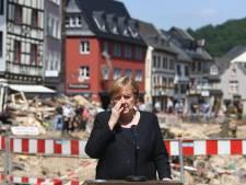 Le bilan grimpe à 169 morts en Allemagne