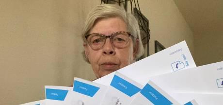 CAK jaagt Hengelose ouderen stuipen op lijf met zeven rekeningen ineens: 'Mijn moeder overstuur'