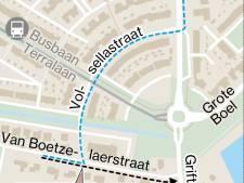Er kwam een hele stad bij in Nijmegen-Noord, maar hoe rijden de auto's door de wijk?