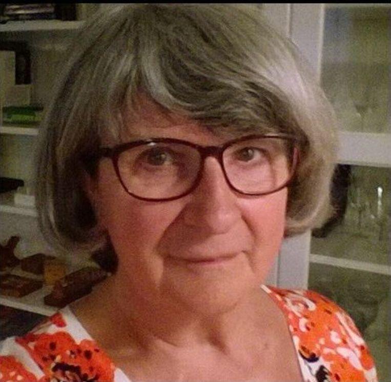 Tessa Vermeiren. Beeld rv