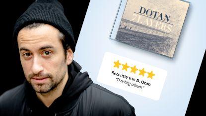 """""""Wat een prachtig album! Getekend D. Otan"""": Bol.com slaat toe in Dotan-rel"""
