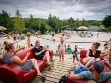 'Creatieve camping' in Kraggenburg is groot succes: Kallumaan komt in 2021 terug