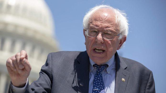 Bernie Sanders sera à nouveau candidat à l'investiture démocrate pour la présidentielle de 2020.