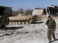 Obama en Cameron dreigen Syrië met 'serieuze reactie'