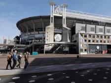 Arena-baas over uitstel EK: 'Stonden al concerten met potlood in de agenda'