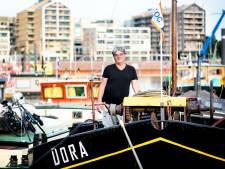 Verhalen tijdens filmwandeling over Nijmegen-West, een wijk die transformeert: 'Je moet meebewegen'
