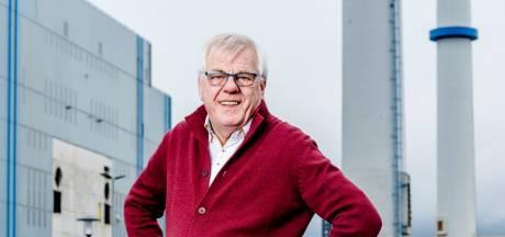 Van der Most wil volgende zomer volop draaien met zijn Attractiepark Rotterdam