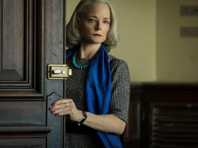"""Jodie Foster vindt acteren steeds minder belangrijk: """"Ik heb m'n vrienden en familie behoorlijk verwaarloosd"""""""