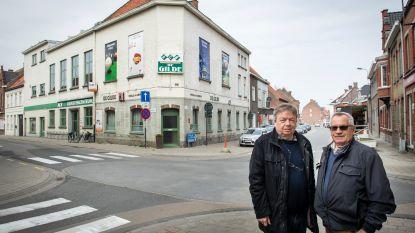Café De Gilde sluit na 99 jaar de deuren: buurtwinkel verhuist naar Kasteelstraat, ACV trekt naar Tielt