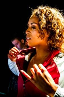 Glennis Grace zorgt voor kippenvel in finale America's Got Talent